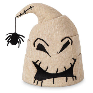 Disney Nightmare Before Christmas Oogie Boogie Hat for Adults - Pixiedust Shopper