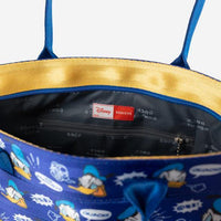Harveys Disney Mini Streamline Tote - Donald Duck