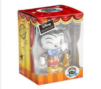 Disney Showcase Miss Mindy Mickey and Pluto Vinyl Figurine