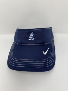 Disney Mickey Nike Navy Adult Visor