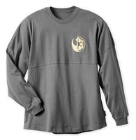 Disney Star Wars Spirit Jersey for Adults XS