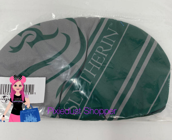 Universal Studios Harry Potter Slytherin Face Mask
