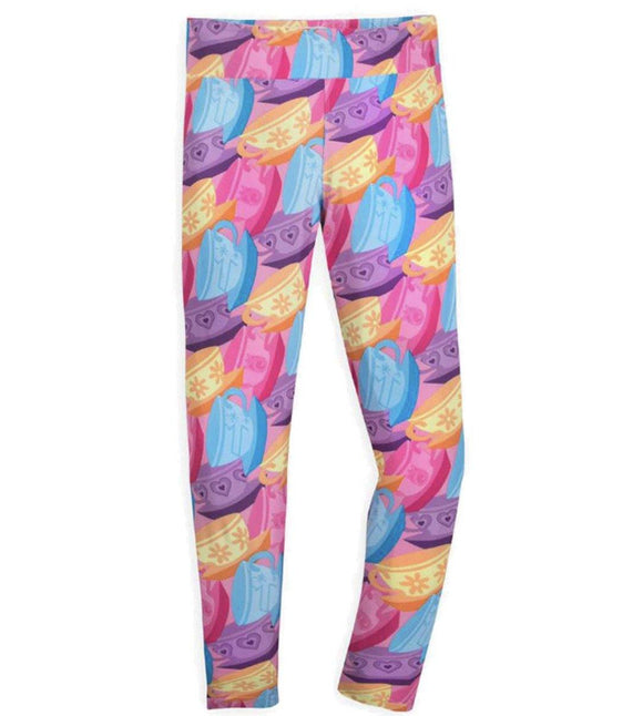 Disney Teacup Women's Leggings