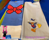 Disney Goofy and Donald 2 Pack of Hand Dish Towels