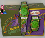 Disney 2020 Epcot Flower and Garden Festival Figment Magicband Limited Edition 2000 - Pixiedust Shopper