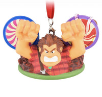 Disney Wreck It Ralph Ear Hat Ornament