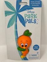 Disney Park Pals Stitch, Figment, Mickey, Minnie, Marie, Pascal, or Orange Bird