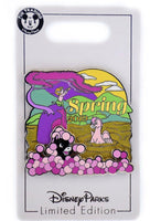 Disney First Day Of Spring 2019 Fantasia Limited Edition Pin