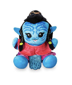 Disney The Shaman of Songs Wishable Micro Plush Pandora Avatar
