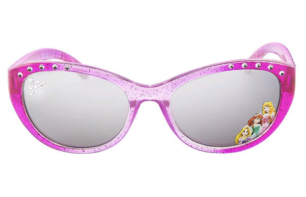 Disney Princess Bling Rhinestone Kids Sunglasses