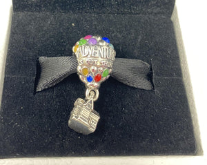 Disney Adventure is Out There Up Balloon House Pandora Charm