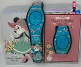 Disney 2020 Epcot Flower and Garden Festival Minnie Mouse Magicband Limited Edition 2000