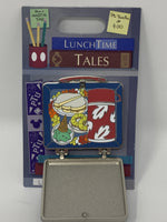 Disney  Lilo and Stitch LunchTime Tales Limited Edition Pin