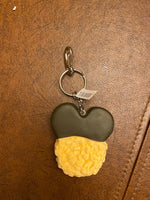 Disney Mickey Rice Krispy Keychain