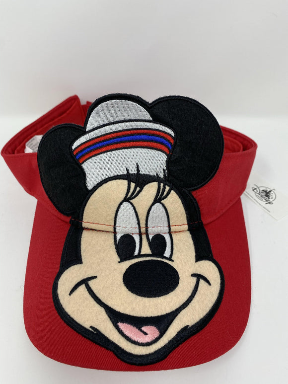 Disney Cruise Line Minnie Youth Visor