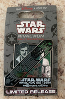 RunDisney Star Wars 2019 Rival Run 5K Or 10k Pin