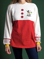 MVMCP 2019 Exclusive Gingerbread Spirit Jersey