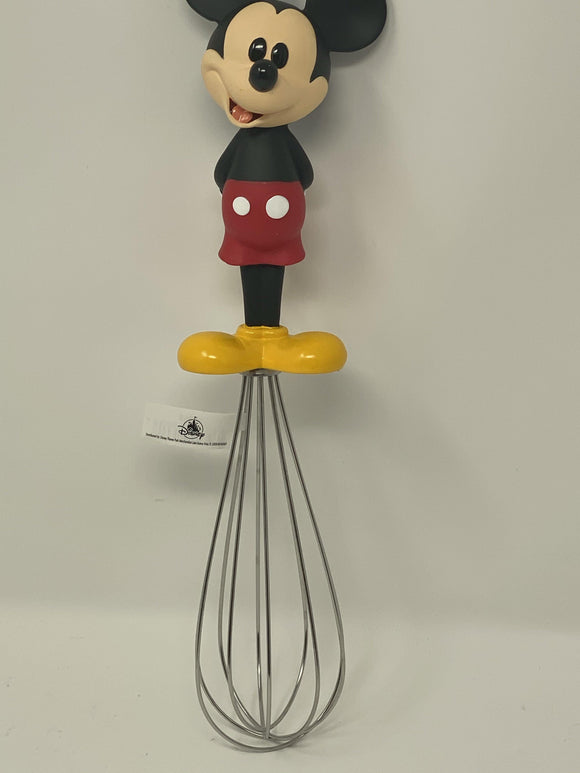 Disney Mickey Mouse Whisk