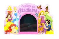 Disney Princess Destined for Greatness Photo Picture Frame Magnet