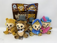 Disney Country Bears Teddi Barra Wishable