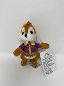 "Disney Chip Shanghai Exclusive 5"" Plush"