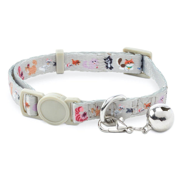 Disney Cats Cat Collar