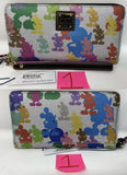 Disney Dooney and Bourke Mickey Mouse 10th Anniversary Wallet Wristlet