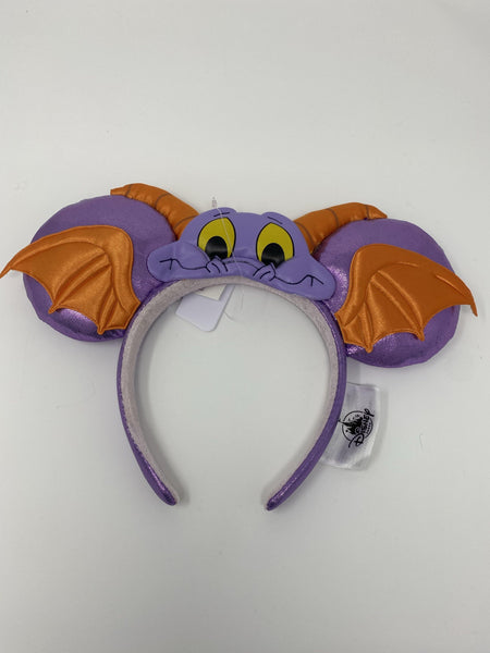 Disney Epcot Exclusive Figment Ears