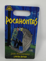 Disney Grandmother Willow Pin – Pocahontas – 25th Anniversary – Limited Edition
