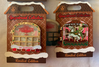 Disney Contemporary, Boardwalk, or Beach Club Gingerbread House Pin Limited Edition