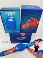 Disney Father's Day 2020 Nemo Magicband Limited Edition 1000