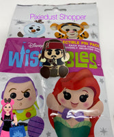 Disney Parks Wishables Pins