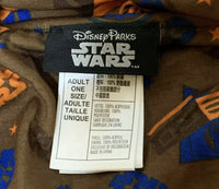 Disney Parks Star Wars Jedi Training Trials of the Temple Adult Robe