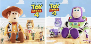 Disney Scentsy Buzz or Woody Buddy, Scent Pak, and Wax Bar