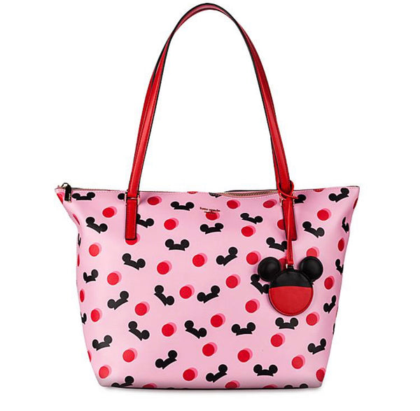 Disney Kate Spade Ear Hat Tote Purse