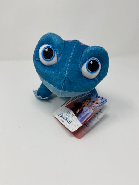 Disney Frozen 2 Salamander Bruni Plush