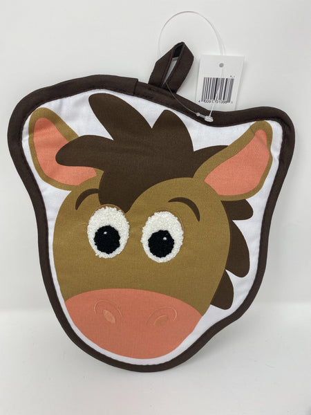 Disney Toy Story Bullseye Hot Pad