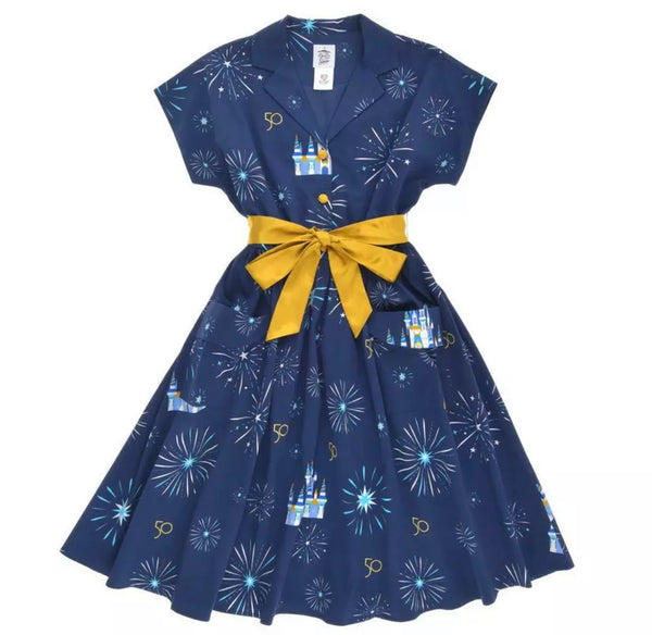 Disney Mickey Clear Ornament Filled with Christmas Socks