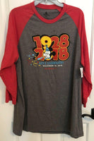 Mickey Mouse 90th Birthday Shirt Let's Celebrate Walt Disney World
