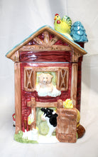 Load image into Gallery viewer, Newport News Military - Steampunk Black Leather Coat Size 18W