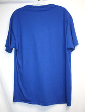 Load image into Gallery viewer, Men's Vintage Navy Blue Wool Pendleton Shirt Size 14.5
