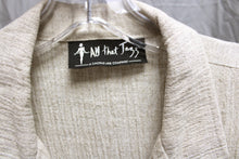 Load image into Gallery viewer, Terry Brand Bright Orange and Yellow Tie Dye Cycling Tank Size (see measurements)