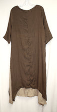 Load image into Gallery viewer, Vintage Cadillac New York Gold Wool Dress and Matching Coat 100% Virgin Wool