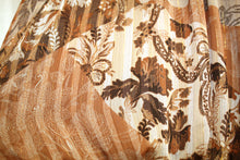 Load image into Gallery viewer, Calvin Klein Old Gold Metallic Textured Pointed Loafer Size 6