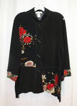 "Load image into Gallery viewer, Pac-Man ""Byte Me"" Blue T-Shirt Size L"