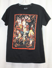Load image into Gallery viewer, Vintage 80's Reyn Spooner Off White & Blue Long Sleeve Button Down Hawaiian Shirt Size M
