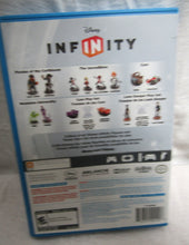 Load image into Gallery viewer, Wii Disney Infinity