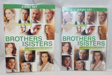 Load image into Gallery viewer, Brothers & Sisters The complete first Season DVDs