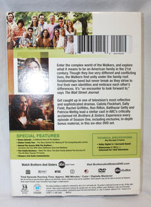 Brothers & Sisters The complete first Season DVDs