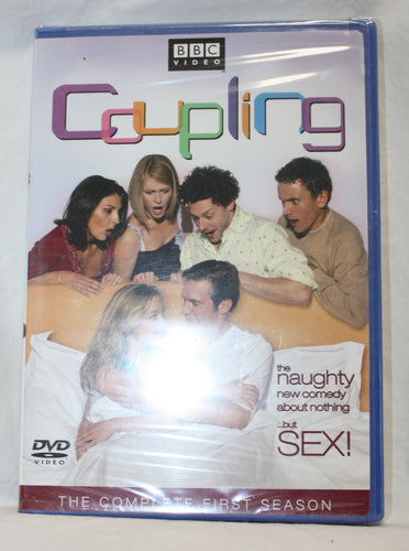 Coupling The Complete First Season (NEW)